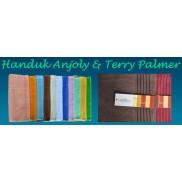 Handuk Anjoly % Terry Palmer
